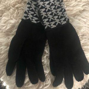 Michael Kohr gloves